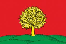 Флаг Липецкой области (Г5)