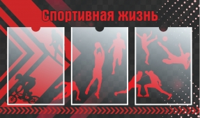 Спортивная жизнь (Ш_34)