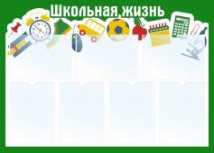 Школьная жизнь (Ш_7)
